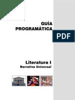 Guia Lit1 3s