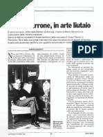 Mario Garrone in Arte Liutaio MBazzotti 1994-Libre