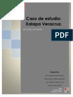 Equipo Xalapa Veracruz