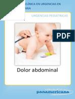 Abdominalgia