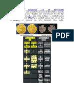 El Sistema Monetario en El Virreynato