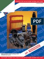 Catalogo Bepco Tractor Parts