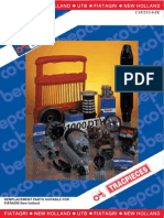 Catalogo Bepco Tractor Parts
