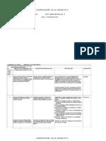 Planificación de La Unidad Nº 4 y 5 Cs Soc r. Nac