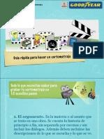 Guía logo