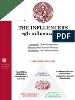 The Influencers Slides