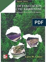 Manual-de-Evaluacion-de-Impacto-Ambiental-Larry W. Canter