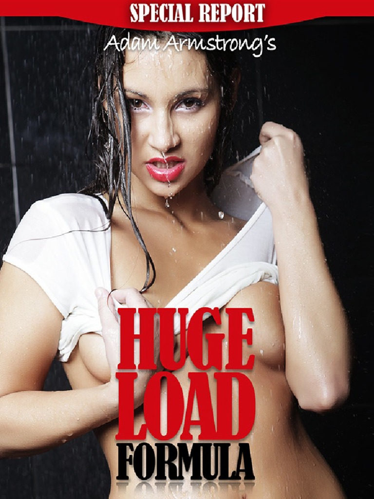 How To Blow A Huge Load