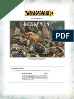 PPC Beastmen 2015.11