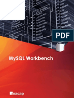 U4 MySQL Workbench