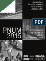 PNUM 2015_Anais_Apresentao e Informaes Gerais