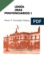 Penologia y Sistemas Penitenciarios I