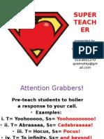 SUPER TEACHER.pptx