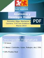 Intro y Células 2015 Los Leones.pptx