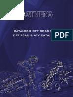 Catalogo Offroad 2008 - ATHENNA