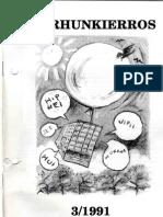 Karhunkierros 1991_3