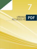 13 Urbanização e RH