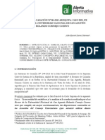 Aldo Ramos-Analisis de Sentencia de Corte Suorema Rcc