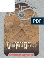 Return to White Plume Mountain Lvl 7-10