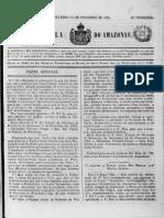 Estrella Do Amazoans 1855