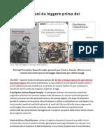 I 10 Libri Italiani Da Leggere Prima Dei Trent