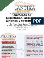 Exportacion Prom Peru 21 Enero 2015