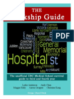 The Clerkship Guide