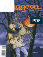 Dungeon Magazine #067