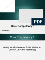 competency 1-10 5