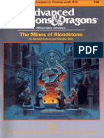 H2 - The Mines of Bloodstone Lvl 16-18