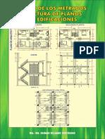 El ABC de Los MEtrados y Lectura de Planos en Edificaciones