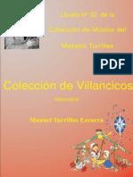 Villancicos-manuel Turrillas