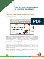 ManuelaInstalacionSQLserver2008R