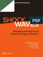 Klimaatrapport Wereldbank