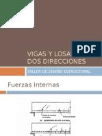 Presentacion Vigas y Losas