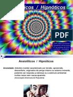 Ansiolíticos e Hipnóticos Farmaco 1