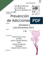 prevención inmujeres