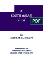 A South Asian View