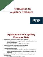 Capillary Pressure1