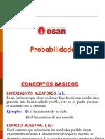 Probabilidades - Estadistica