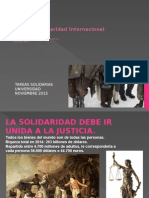 2a. Debates Solidaridad TS 2015