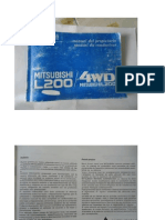 Manual Del Usuario L200 (97-02)
