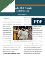 hindu newsletter