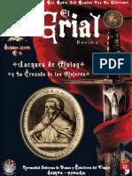 Revista El Grial Octubre 2015