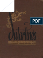Z. Slaviunas. Sutartines. Daugiabalses Lietuviu Liaudies Dainos. III Tomas. 1959