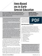 Chd 298 Educational Philosophy Docx Early Childhood Education