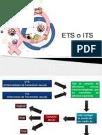 ETS (Enfermedades de Transmición Sexual)