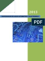 Proyecto Final Electrónica Analógica