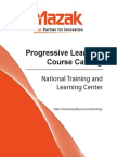 Ma Zak Progressive Learning Catalog 2010