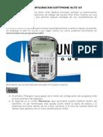 Uso y Configuracion Softphone Xlite v3